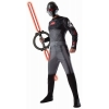 Star Wars Rebels Inquisitor Adult Costume